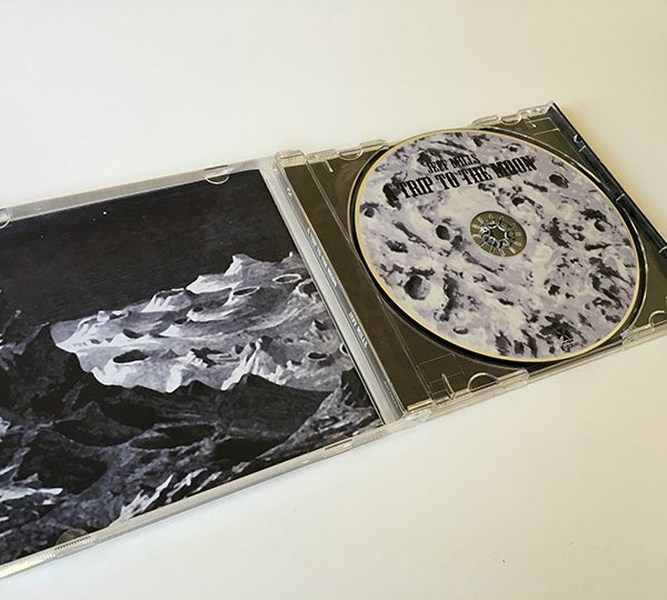 CD package